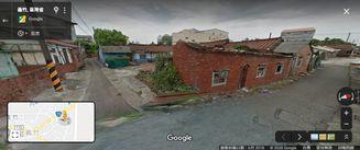 鄉下小路google街景圖