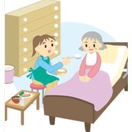 中風起身吃飯-居家復能是什麼
