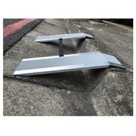 攜帶式斜坡板