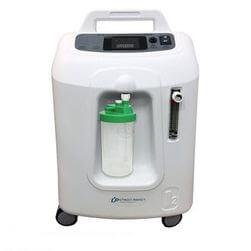 製氧機-中風輔具統整