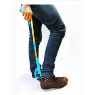 穿鞋輔助器-腳骨折復健