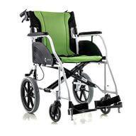 一般輪椅-中風輔具挑選