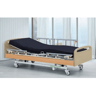 三馬達電動照顧床-中風輔具統整