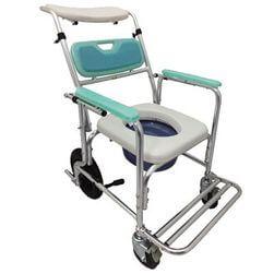 便盆椅推薦-大輪帶輪型便盆椅