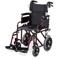 【NOVA】VNW01室內移位型輪椅-你知道輪椅類型有哪些嗎
