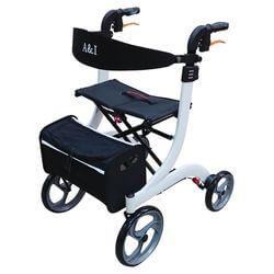 人字型四輪助步車-你知道輪椅類型有哪些嗎