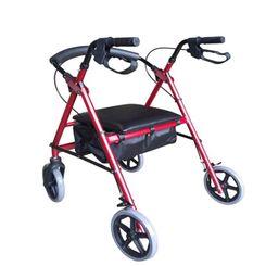帶輪型助步車