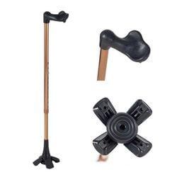 四爪拐杖-你知道輪椅類型有哪些嗎