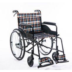均佳 鐵製輪椅-你知道輪椅類型有哪些嗎