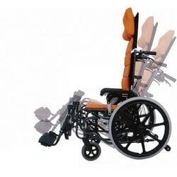 必翔空中傾倒型輪椅-你知道輪椅類型有哪些嗎