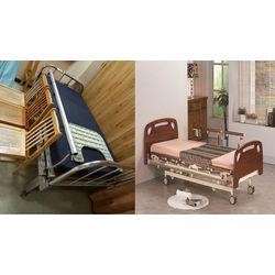 電動床vs鐵床比較圖