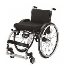 美利馳高活動型輪椅-你知道輪椅類型有哪些嗎