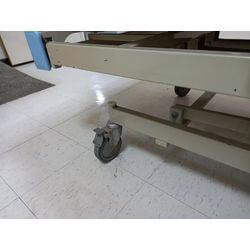 電動床-輪子圖-電動床使用的好處