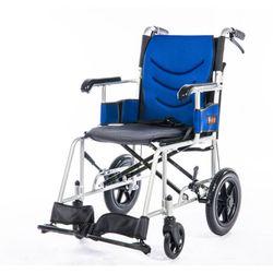 均佳 JW-230 鋁合金輪椅