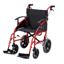 一般帆布型輪椅-輪椅挑選