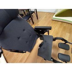 輪椅兩節式粘扣帶
