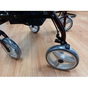 助步車四個輪子-【帶輪型助步車推薦介紹】-長輩想出門,但走不遠怎麼辦?