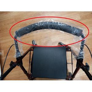 助步車支撐架-【帶輪型助步車推薦介紹】-長輩想出門,但走不遠怎麼辦?