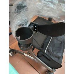 助步車飲料杯架-【帶輪型助步車推薦介紹】-長輩想出門,但走不遠怎麼辦?