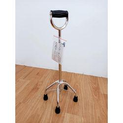 四腳柺-【帶輪型助步車推薦介紹】-長輩想出門,但走不遠怎麼辦?