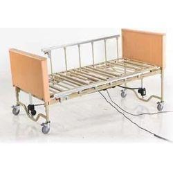 床頭床尾升降-四馬達電動床