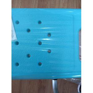 洗澡椅-排水透氣孔