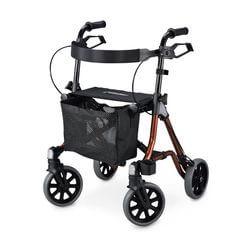 TAiMA2 助步車-【帶輪型助步車推薦介紹】-長輩想出門,但走不遠怎麼辦?