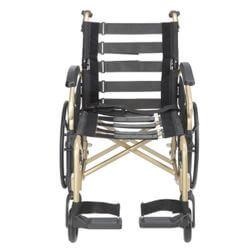 綁帶可調整輪椅-10個輪椅挑選必看指標