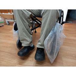 腳無法支撐-輪椅挑選