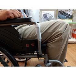 腳靠太短-輪椅挑選
