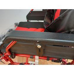 輪椅扶手(硬面)-輪椅挑選