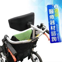 多功能頭靠系統-輪椅挑選
