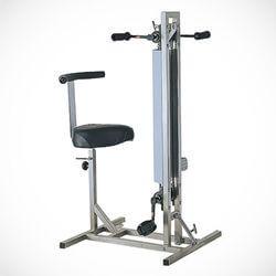 手腳運動器(腳踏車機)-居家復健器材推薦