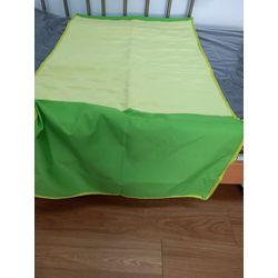 防水床單推薦-蝶翼要反摺進入床墊下
