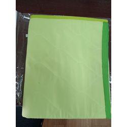 鋪棉纖維材質(表層)-防水中單推薦