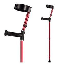 工學握把型前臂拐杖-拐杖推薦與拐杖挑選
