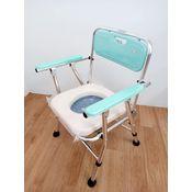 便盆椅(可收折)