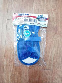 復健石膏鞋
