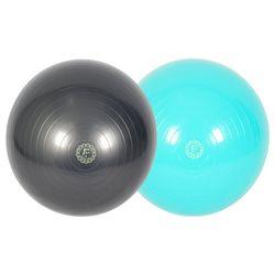 健身瑜珈球-增加肌力,避免肌少症