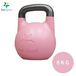 競技壺鈴 kettlebell-8kg-抗老化