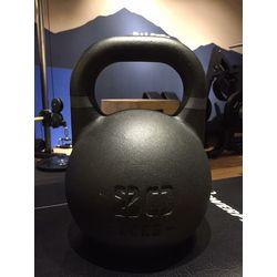 競技壺鈴Kettlebell(8.12公斤)-大重量訓練