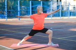 長輩做什麼運動?預防肌少症