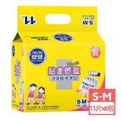 【安安成人】復健褲輕薄型S-M號(11片x6包.箱)
