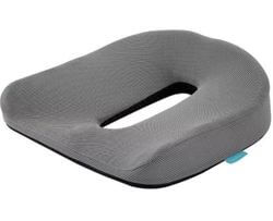 【Bullsone】BALANCE SEAT 蜂巢凝膠護臀坐墊
