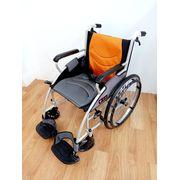 均佳-輕量型輪椅(B款)