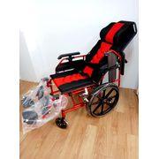 必翔仰躺型輪椅(B AB款)
