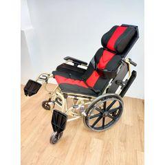 必翔-空中傾倒型輪椅(B+AC款)