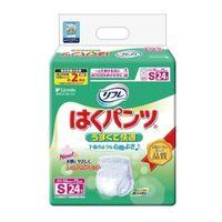 日本利護樂成人褲型紙尿褲(2回)