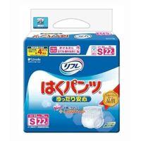 日本利護樂成人褲型紙尿褲(4回)