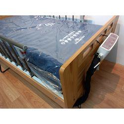 氣墊床全貌